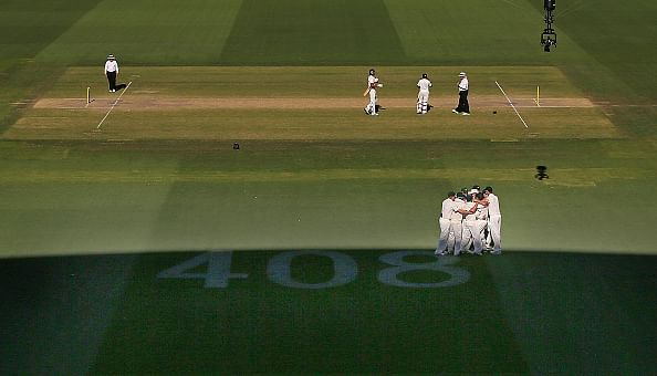 Winning at Adelaide: The magic of cricket returns