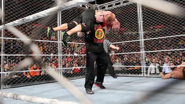 WWE Raw: 5 Promising developments - December 15, 2014
