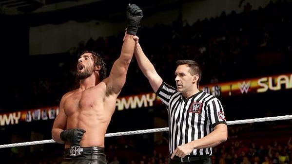 Why Seth Rollins has been unstoppable this year?