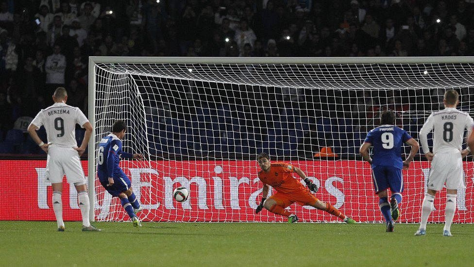 Star-man Iker Casillas will lead at the Club World Cup Final on his 700th match for Real Madrid
