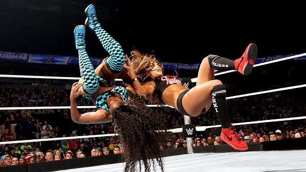 WWE Smackdown: 5 Promising Developments - December 16, 2014