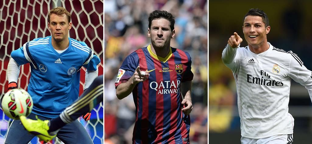 Why the Ballon d'Or should be trashed