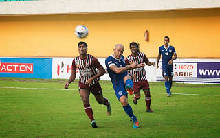 36th Federation Cup: Bengaluru FC and Mohun Bagan play out 0-0 draw