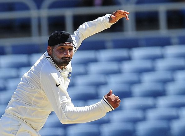 Green tops in Ranji Trophy to blame for lack of quality spinners: Harbhajan Singh
