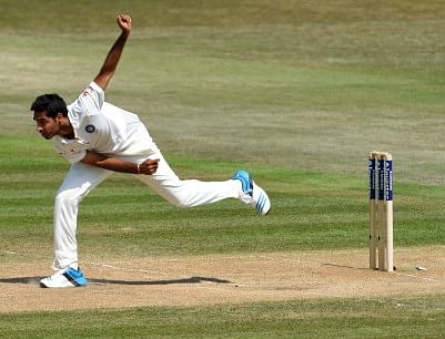 Bhuvneshwar Kumar to miss first Test against Australia