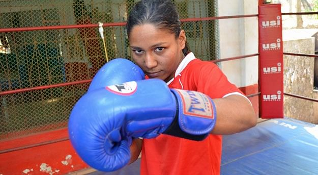 'Goa's Mary Kom' came from this coastal boxing school