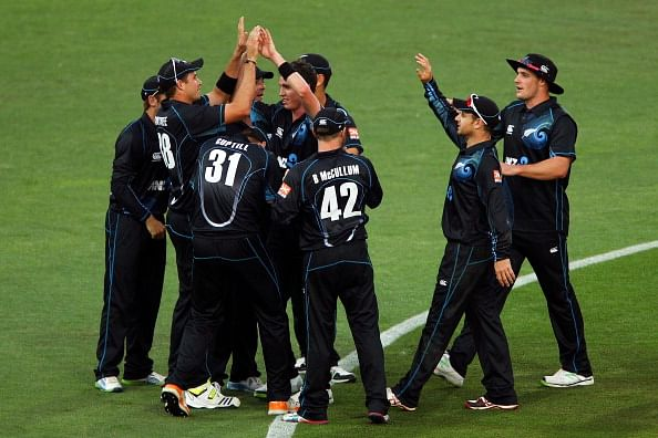 Jesse Ryder left out of New Zealand's 30 probables for the 2015 ICC World Cup