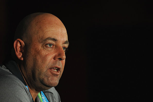 Ryan Harris won't play second Test if he's not 100% fit: Darren Lehmann