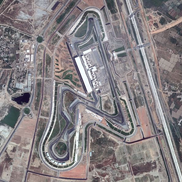 The rise, fall and possible return of the Indian Grand Prix