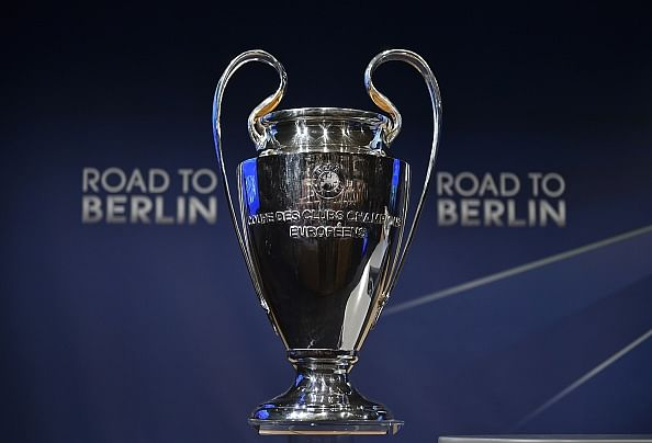 Champions League Round of 16 draw: Chelsea to face PSG, Manchester City draw Barcelona