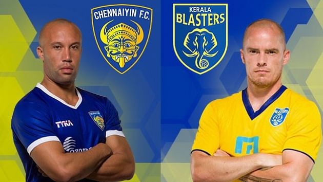 ISL semi-final: Chennaiyin FC vs Kerala Blasters - What we can expect - Preview and Prediction