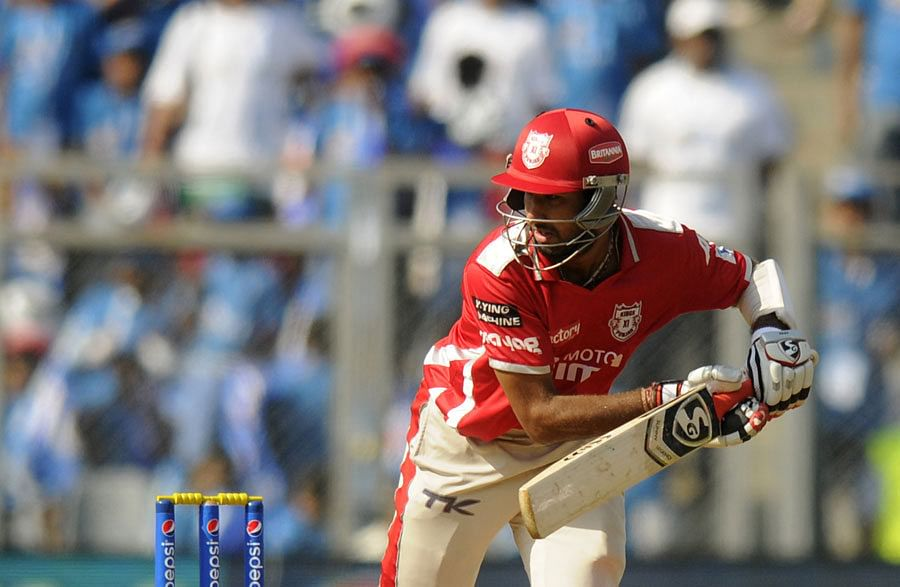 Kings XI Punjab, Mumbai Indians and Sunrisers Hyderabad confirm their list of released players