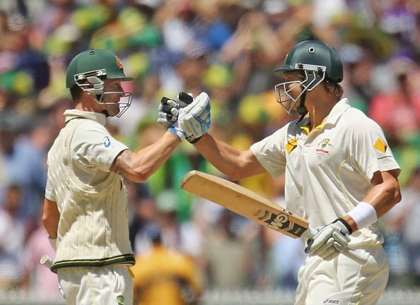5 most memorable Boxing Day Tests