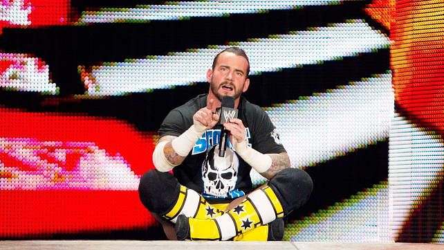 The CM Punk saga: Is it the biggest staged return in WWE history?