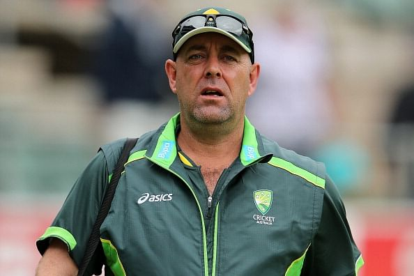 Brad Haddin needs to score more runs: Darren Lehmann