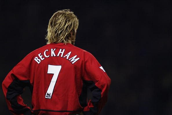 10 players that Manchester United shouldn't have sold in the Premier League era