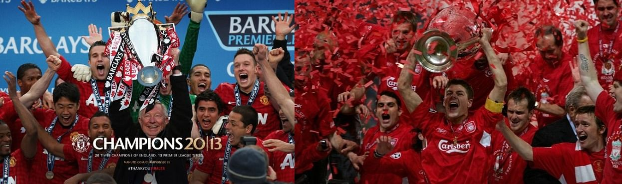 Manchester United vs Liverpool FC preview: The biggest rivalry in the Premier League resumes