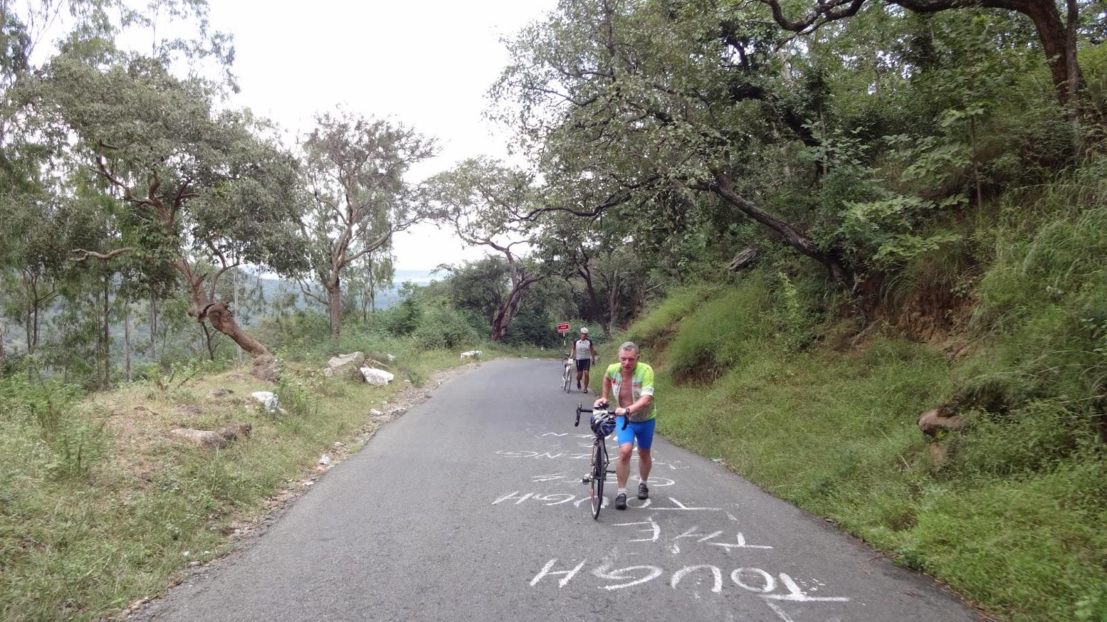 Montra Tour of Nilgiris -2014 - Day 2 - The Madness of Kalahatty!
