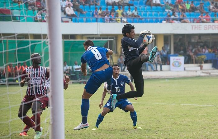 Bengaluru FC and Mohun Bagan play out 0-0 draw in Federation Cup