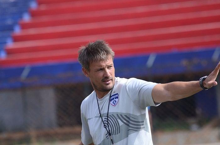Bengaluru FC take on Salgaocar in Federation Cup opener