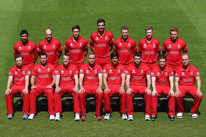 ICC Cricket World Cup 2015: England announce 30-man provisional squad