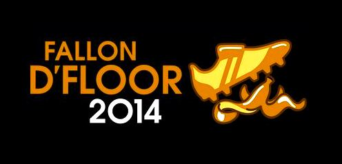 Fallon D'Floor award: Vote for the most theatrical dive in 2014