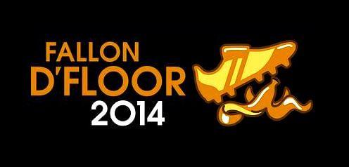 Fallon D'Floor Award 2014