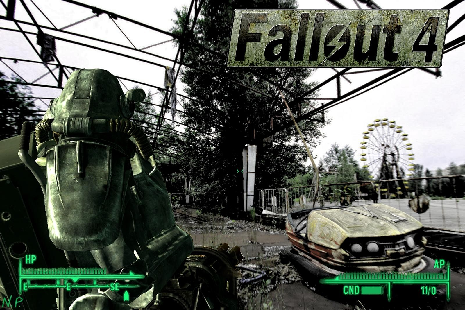 8 Characters we need to see in Fallout 4