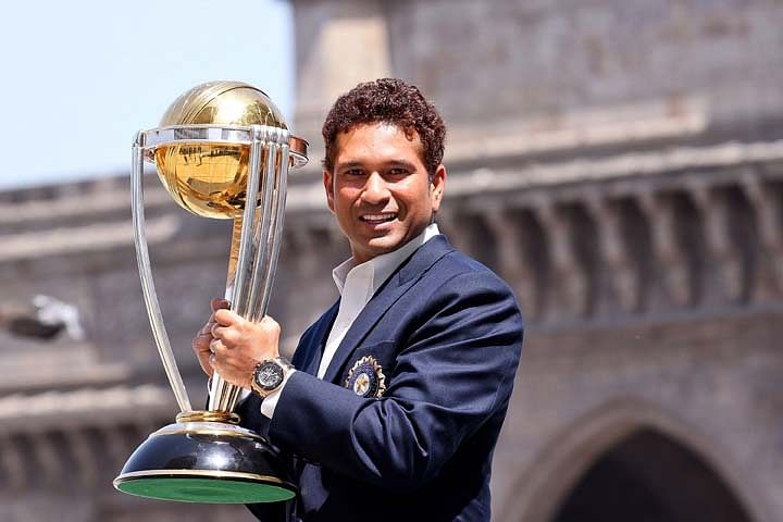 8 reasons why Sachin Tendulkar will be missed at the 2015 World Cup