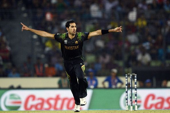 Umar Gul may miss out on spot in Pakistan squad for 2015 ICC World Cup: PCB chief