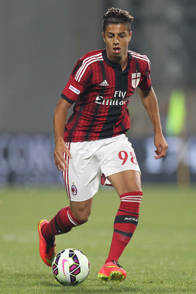 Hachim Mastour- New Star in the making?