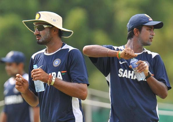Harbhajan Singh's and Pragyan Ojha's bowling actions under ICC scrutiny: Reports