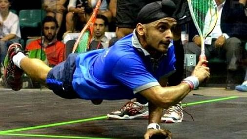 62nd Senior National Squash Championship - Results