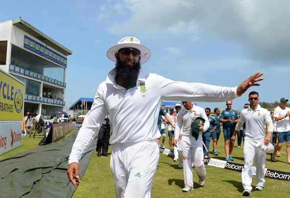 South Africa not risking complacency against West Indies ahead of Test series: Hashim Amla