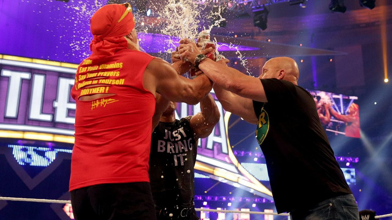 WWE: 10 Defining moments of 2014