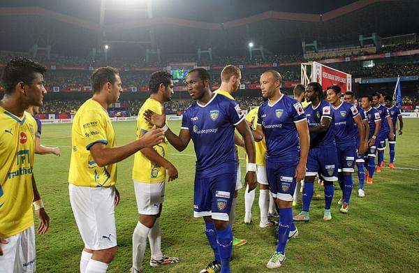 Chennaiyin FC has a daunting task ahead