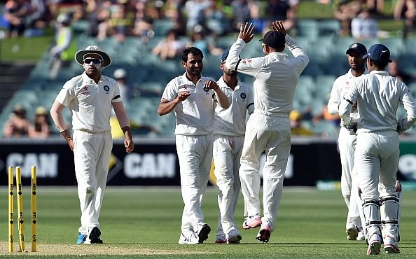 Australia vs India 2014-15, 1st Test: Takeaways for India at the end of day one
