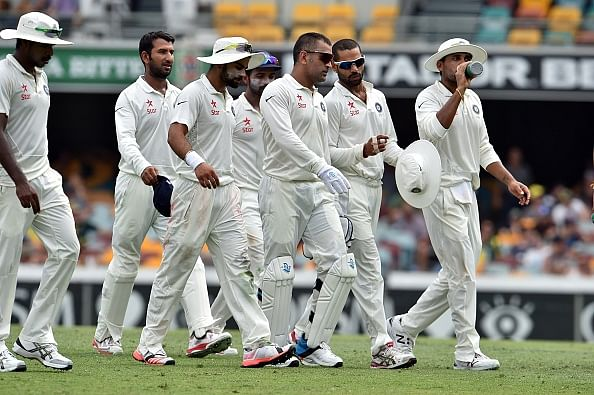 Watching India lose overseas is getting tiring