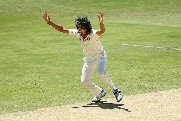 Australia vs India 2014/15 - 2nd Test, Day 3: Tweets of the day