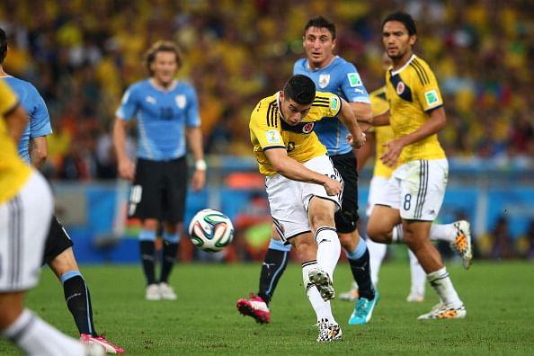 FIFA announces shortlist for Puskas Award 2014