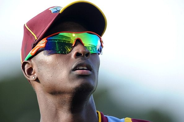 My biggest task is to build trust: New West Indian captain Jason Holder