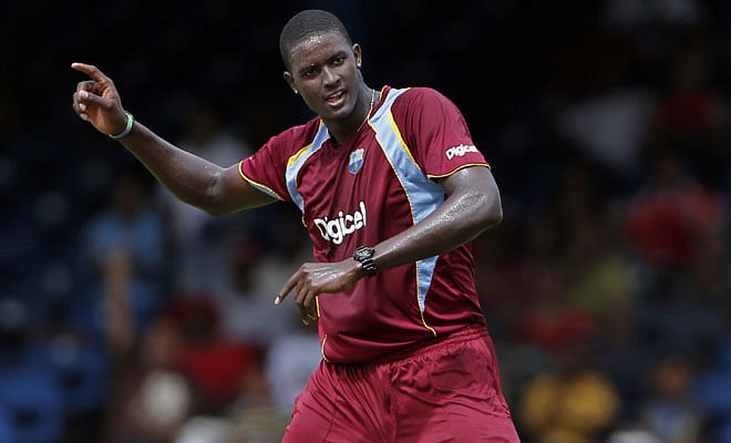 Official blasts appointment of Jason Holder as new ODI skipper