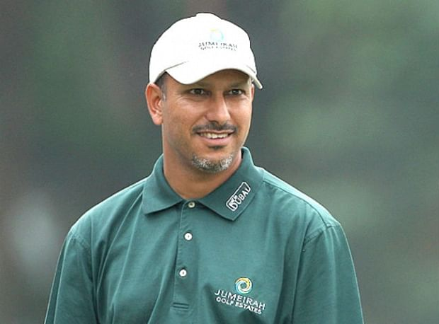 Jeev Milkha Singh seeks to end year on a high in Dubai Open