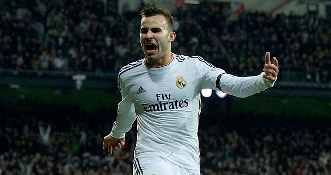 Highlights: Real Madrid 5-0 Cornella, Rodriguez grabs brace as Jese scores after return from injury