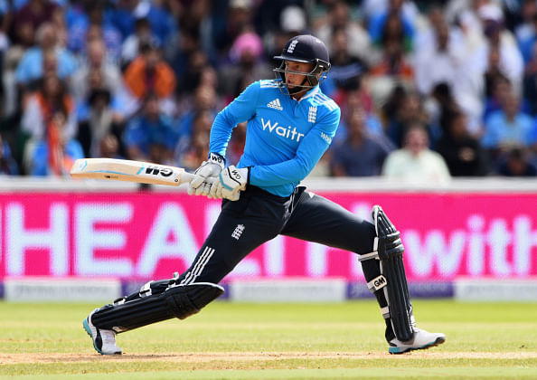 5 current batsmen who can play every shot