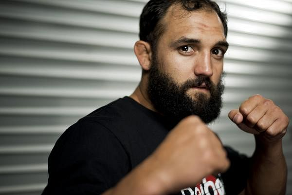 Exclusive interview: Johny Hendricks talks fighting Robbie Lawler, possible rematch with GSP, state of UFC's welterweight division, more