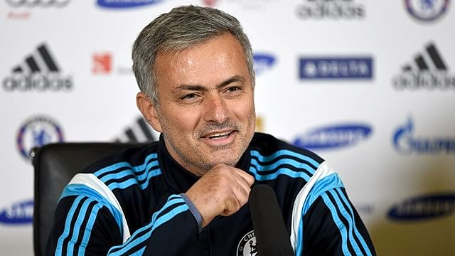 Video: Jose Mourinho's full press-conference ahead of Chelsea's tie against Stoke City