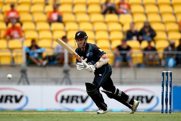 Kane Williamson to captain New Zealand in ODIs and T20s against Pakistan