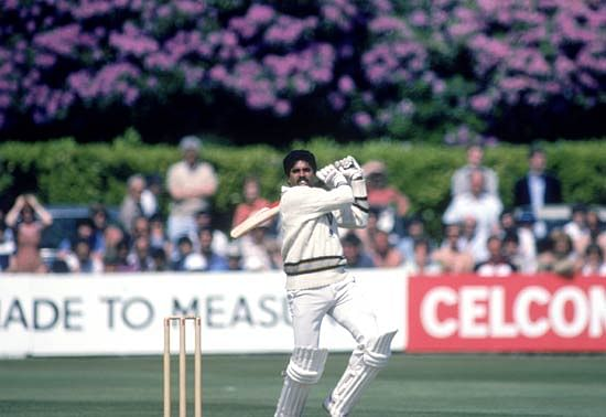 1983 Cricket World Cup knockout stage