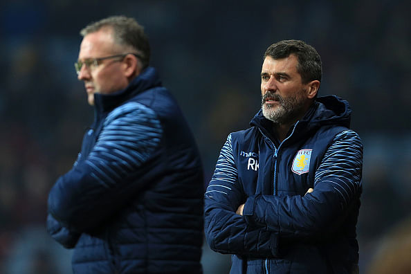 Aston Villa manager Paul Lambert reveals Roy Keane visited Tom Cleverley